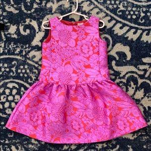 Beautiful Crewcuts toddler girls dress size 4
